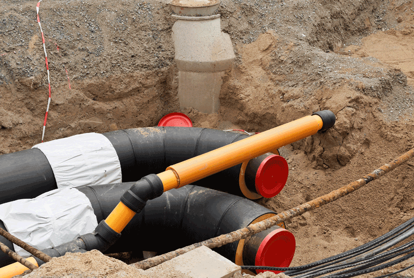 Sewer Rehabilitations Crowborough